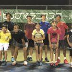 ビッグK テニススクール